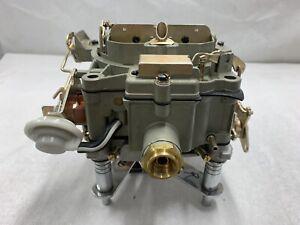 1967 7027263 H6 DATED ROCHESTER Q-JET GTO 400 428 STICK  PONTIAC RESTORED
