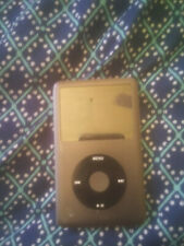 Apple iPod Classic Black (120GB) 7th Generation.