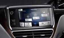 """2017-2 Nouveau Vient De Sortir SAT NAV Mise à jour pour Peugeot/Citroen 7"""" écran Tactile Smeg +"""