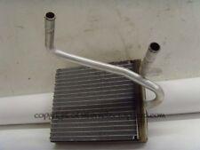 Subaru Forester mk1 2.0T EJ20 97-02 heater matrix radiator exchanger in dash
