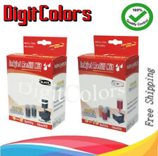 INK Cartridge Refill kit for Canon PG243 & CL244 PG-245 CL-246 XL with tool box