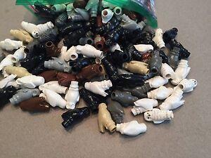 LEGO Harry Potter Random Lot of 10 Owls minifigure accessories Hedwig Animals