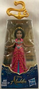 Hasbro Disney's Aladdin - Princess Jasmine (Pink Dress) - New