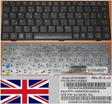 Qwertz-tastatur UK ASUS EEEPC V072462BK1 9J.N0V82.10U 04GN012KUK00-2