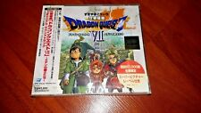 Dragon Quest Warrior VII PlayStation Video Game Soundtrack Symphony Orchestra