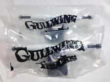 Gullwing trucks Sidewinder 8.5