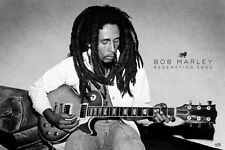 BOB MARLEY - REDEMPTION SONG POSTER - 24x36 - MUSIC 3639
