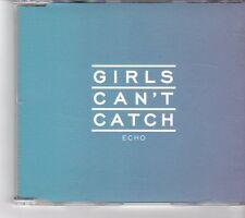 (FM692) Girls Can't Catch, Echo - 2009 DJ CD