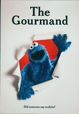 The Gourmand Magazine - A Food & Culture Journal - Issue 9