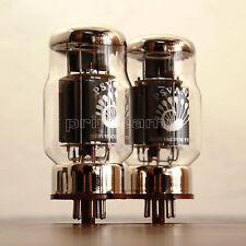 Psvane Kt88 X2 Hifi Serie vacío válvula de tubo de par emparejado para amplificador de válvulas K