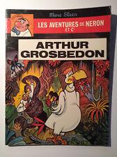 EO 1968 (très bel état) - Néron 10 (Arthur Grosbedon) - Marc Sleen - Erasme