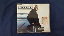 JAY-Z - HARD KNOCK LIFE. CD SINGLE 3 TRACKS