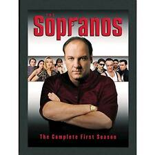 Sopranos Complete First Season 0883929368204 DVD Region 1