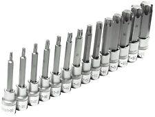 Conexión de llave t25 para interior TORX tornillos atornillador eléctrico Steck nuez herramienta