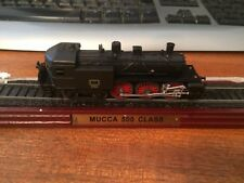 Atlas Editions Mucca 500 Class Train - Boxed