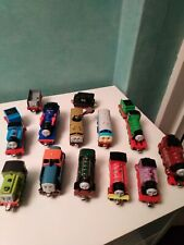 Set Of Magnetic Thomas The Tank Engine Trains