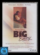 DVD THE BIG EASY - DENNIS QUAID + ELLEN BARKIN - alte FSK *** NEU ***
