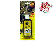 PETE RICKARDS - NEW 4 OZ. DEER DOG TRAINING SCENT - DE627 MADE IN USA