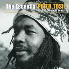 Peter Tosh - The Essential Peter Tosh: The Columbia Years (CD, Jun-2003, Sony)