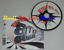 CD Singolo EIFFEL 65 feat FRANCO BATTIATO 80'S stars 2001 EMI mc lp dvd vhs(S5*)