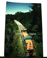Railroad Photo Battenkill RR RS3 # 605 at White Creek NY 1997 BKRR