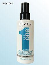 Revlon Uniq One Lotus Flower Hair Treatment 10in1 per Capelli 150ml