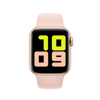 Smartwatch X7 Bluetooth Uhr Curved Display Android iOS Samsung iPhone Huawei IP