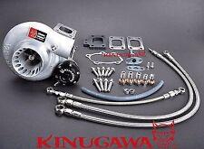 "Kinugawa Billet Turbocharger 3"" Anti-Surge TD05H-16G S13 SR20DET CA180DET 8cm"