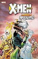 X-Men: Age of Apocalypse Vol. 3: Omega Marvel Comics VeryGood