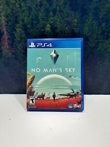 No Man's Sky Sony PlayStation 4 PS4 Game