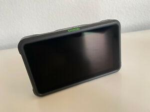 Atomos Shinobi 4K HDMI HD-SDI Monitor Bildschirm • like new Kauf 02.07.2020