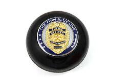Police Badge Shifter Knob for Harley Custom Chopper Bobber