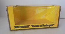 Repro Box Matchbox MOY Nr.05 H 1927 Talbot Van