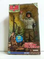 Gi Joe 1:6 Scale WWII ETO Talking MILITARY POLICEMAN