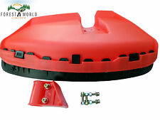 Universal guard reflector shield to fit brush cutter strimmer trimmer,28 mm