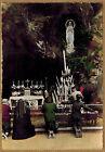Cpsm / Cpm Lourdes - la grotte wn0324