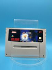 Video Game super nintendo Snes Loose Be Fah Another World