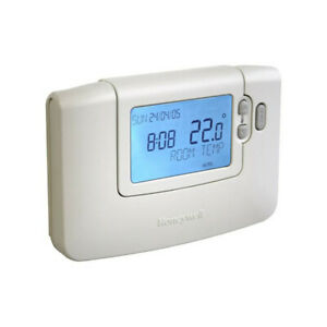 Honeywell CM927 CMS927 CMS927B1049 Wireless Programmable Room Thermostat Only