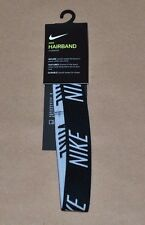 Nike Logo Headband NJNF6010OS - Black / White
