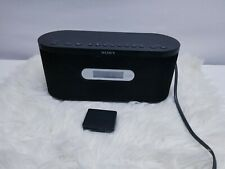 Sony AIR-SA10 Wireless Speaker System W/ EZW-RT10 Transceiver Card