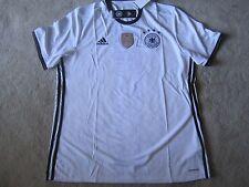 BNWT Adidas Germany Soccer Jersey Size S
