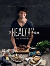 HEALTHY COOK, THE - Dan Churchill (Hardcover, 2014, Free Postage)