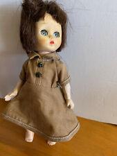 Vintage Brownie Ginger doll
