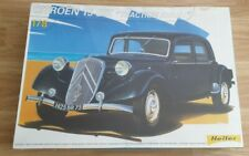 Heller 80799 1/8 Citroën 15 Six Traction Avant. BNISB