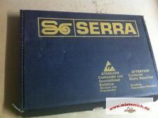 Serra Schweisssteuerung Roboter Serratron CSP-300 DP