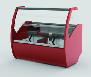 BLANCA CAKE DISPLAY COUNTER VARIOUS COLOURS & DIMENSIONS