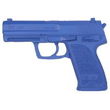 Ring's Blue Guns FSUSP9 Urethane Replica Simulator Training H&K USP 9MM