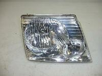 04 05 EXPLORER Passenger Right Headlight Headlamp Head Light Head Lamp IC 693