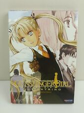 Gunslinger Girl: Il Teatrino - Season 2 Anime DVD 2009 2-Disc Anime Box Set