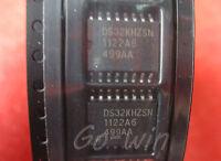 5pcs DS32KHZSN OSC TCXO 32.768KHZ CMOS SMD SOIC16 New